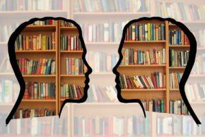 silhouette 1632912 1280 300x200 - Schreibcoaching