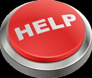 Hilfe 300x252 - Das Sachbuch als Kontaktmaschine